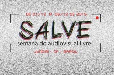 CineArte receberá sessões da 2 ° Semana do Audiovisual Livre