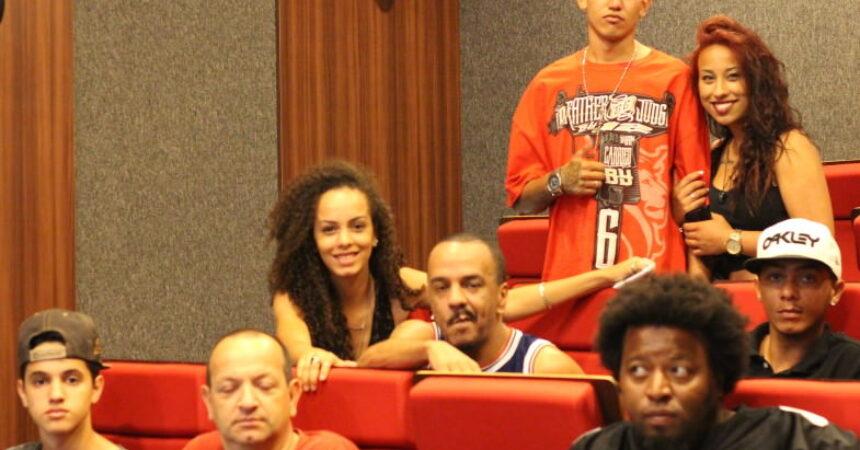 """Wild Style"" abre Semana do Hip Hop no CineArte"