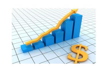 Inflação nos últimos 12 meses é de 10,33%