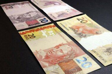 Salário mínimo será de R$ 880,00 a partir de 1 ° de janeiro