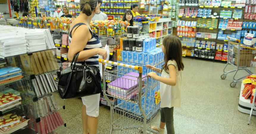 àndice de Confiança do Consumidor volta a crescer em janeiro