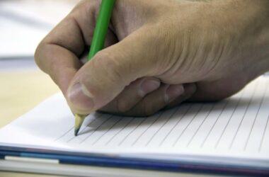 Encerram-se hoje as inscrições para o curso de Educação de Jovens e Adultos