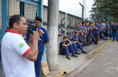 EBF Vaz regulariza pendências com os trabalhadores