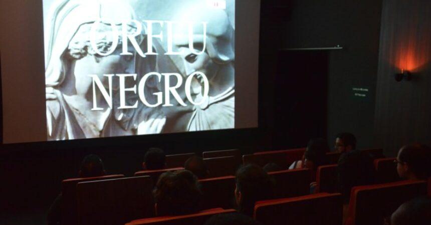 """""""Orfeu Negro"""" marca o retorno das sessões do CineClube Consciência"""