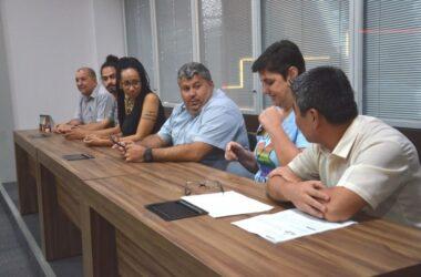 Frente Brasil Popular faz hoje manifesto em favor da democracia