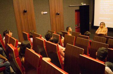 10ª Mostra Cinema e Direitos Humanos no Cinearte