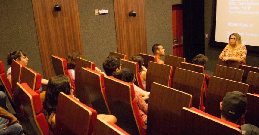 10 ª Mostra Cinema e Direitos Humanos no Cinearte