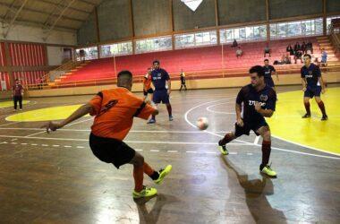 Futsal dos Metalúrgicos: confira os resultados dos jogos do dia 21/5