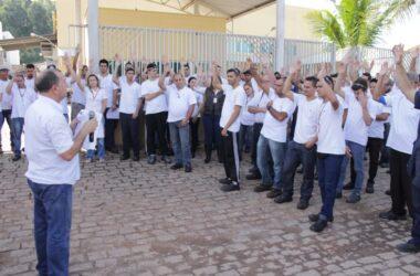 UFT do Brasil aprovaram nova jornada