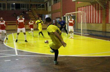 Confira aqui tudo sobre o Campeonato de Futebol de Salão 2016