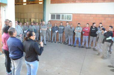 Ferramentaria Jundiaí: trabalhadores terão reajuste na PLR