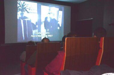 """CineArte lotado na abertura da mostra """"Mr. Faker"""""""