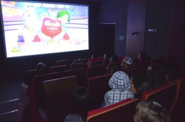 """CineArte: uma tarde divertida com """"Divertida Mente"""""""