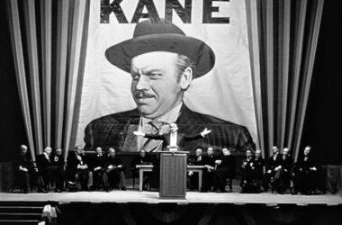 CineArte recebe mostra do cineasta Orson Welles