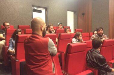 CineArte recebe abertura da 15 ª Mostra do Filme Livre
