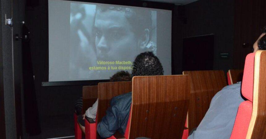 """CineArte: """"Macbeth"""" no encerramento da mostra """"Mr. Faker"""""""