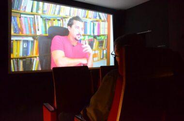 """Visibilidade LGBT no Cineclube Consciência com """"Vozeria"""""""