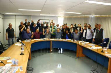 Paralisação dia 29/9: sindicalistas lançam ação conjunta pelos direitos