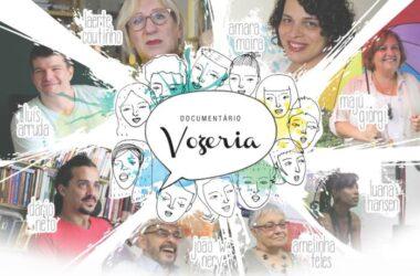 "Cineclube Consciência exibe o documentário ""Vozeria"""