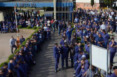 Multinacional compra ativos da Sifco