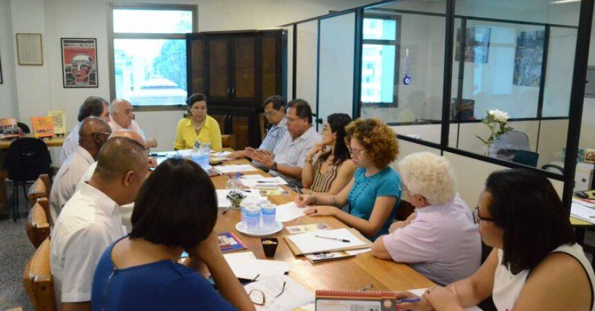 História sindical: renovações no Centro de Memória Sindical