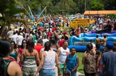 Dia das Crianças: diversão garantida no Clube de Campo