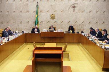 AO VIVO: STF julga terceirização e pode precarizar 'legalmente' as relações de trabalho
