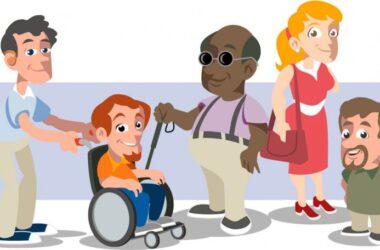 Inclusão social: trabalhadores com deficiência é pauta de organizações