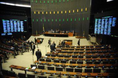 Câmara: projeto que altera regras do auxílio-doença deverá ser votado hoje
