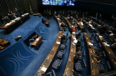 Projeto que congela gastos públicos é aprovado no Senado