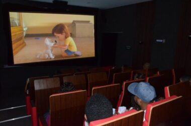 """""""Bolt – Supercão"""" encerra a programação de férias do CineArte"""