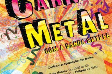 CarnaMetal 2017: mais um grande evento do Sindicato dos Metalúrgicos