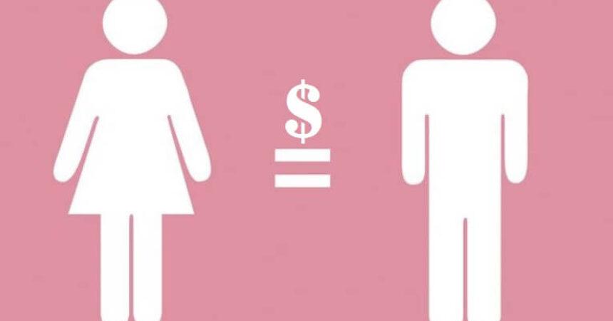 Segundo ONG, salário das mulheres só será igual ao dos homens em 170 anos