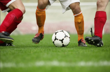 Torneio de Futebol dos Veteranos começa no sábado (1)