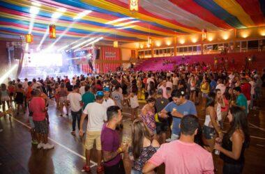 CarnaMetal 2017: folia intensa no melhor carnaval da região