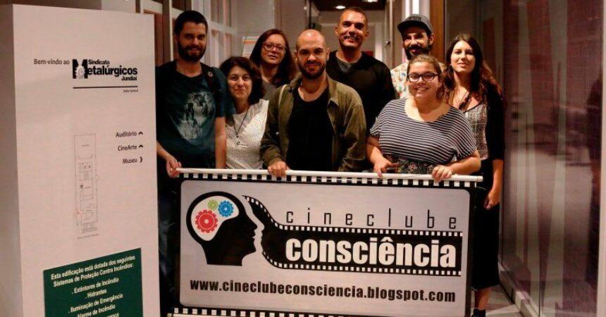 CineClube comemora aniversário em grande estilo no Sindicato