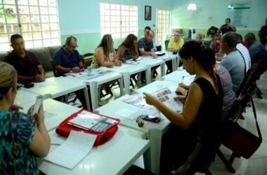 Intersindical define ação para o dia de mobilização nacional contra a Reforma da Previdência