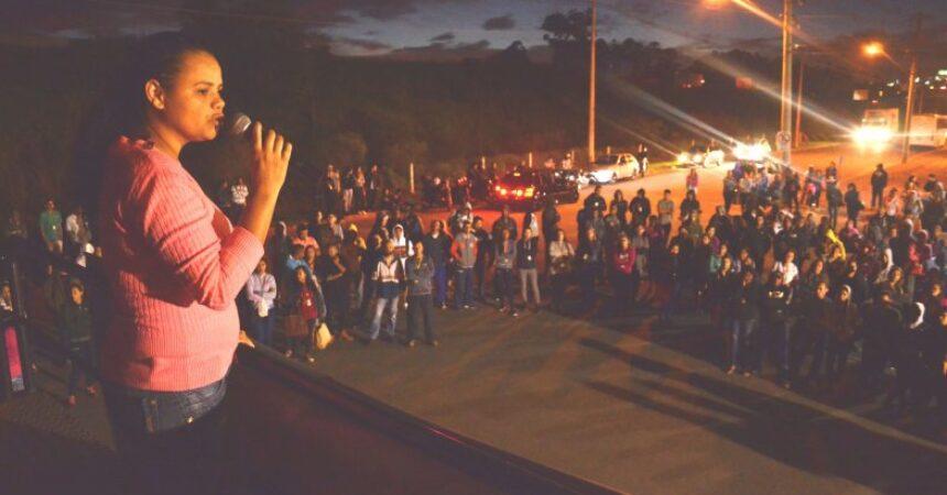 Foxconn I: reivindicações e direitos trabalhistas pautaram assembleia