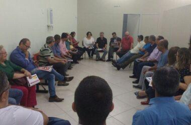 Sindicatos discutem como será a mobilização no dia 28