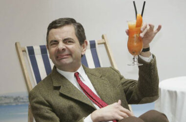 """Sessão Pipoca exibe """"As Férias do Mr. Bean"""""""