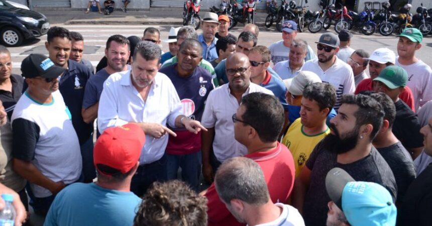 Após mobilização, Sifco garante pagamento das verbas rescisórias