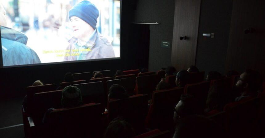 """""""Eu, Daniel Blake"""" emociona cinéfilos no CineArte"""