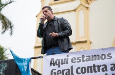 Eliseu Silva Costa: reforma da Previdência para quem?