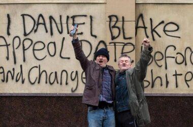 """CineClube Consciência: o apelo trabalhista em """"Eu, Daniel Blake"""""""