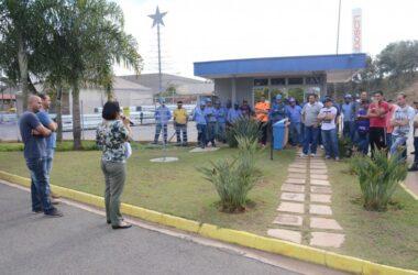 Trabalhadores da BBosch aprovam PPR