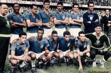 Um clássico do futebol mundial na Sessão Pipoca.