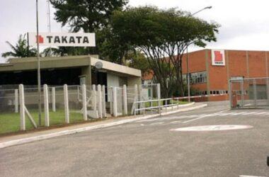 Venda de parte dos ativos da Takata não afetará a unidade de Jundiaí