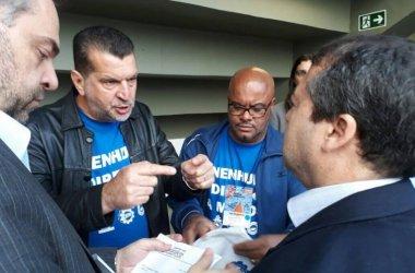 Sindicato reivindica agilidade no seguro desemprego dos demitidos da SJT Forjaria (Dana)