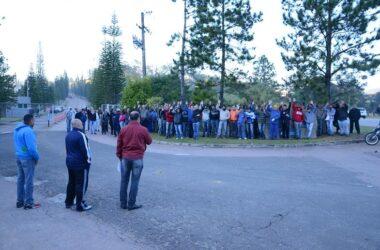 Manutenção do emprego é aprovada da Prensa Jundiaí