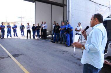 Sabaf renova acordo de compensação do horário de descanso